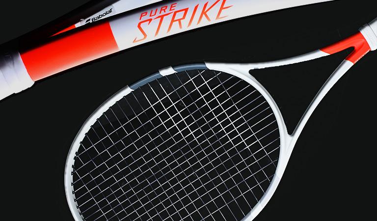 b86b0dd1e RACKET REVIEW – Presented by Tennis Warehouse