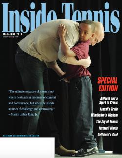 May 2020 North Cover