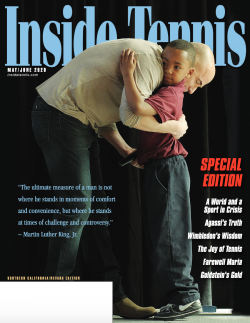 May 2020 South Cover
