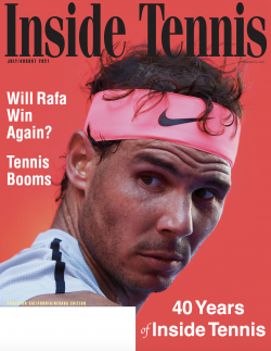 July/August 2021 Cover SOUTH
